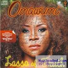 Omawunmi - Warn Yourself ft Wizkid